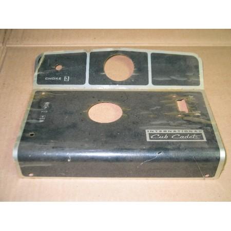 DASH TIN CUB CADET 108 128 NOS