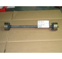 DRIVE SHAFT ASSEMBLY CUB CADET 759-3613 738-3078 NOS