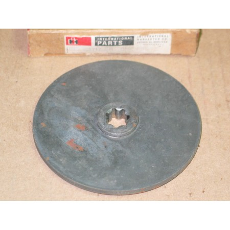 BRAKE DISC ASSEMBLY CUB CADET IH 384717 R11 NOS
