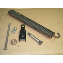 SPRING ASSIST KIT MANUAL LIFT ASSIST CAT 0 CUB CADET 190-309-100 711-0635 732-3038 710-3108 710-0677 703-0819 BLK NOS