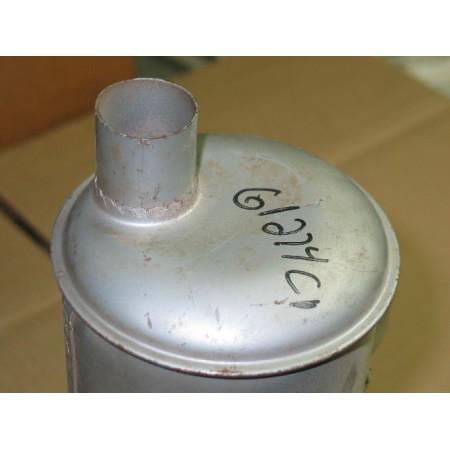 NELSON 169 MUFFLER CUB CADET IH 61274 C1 DMGD NOS