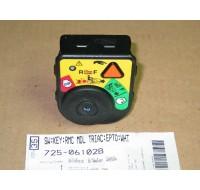 KEY SWITCH MODULE CUB CADET 725-06102B NEW