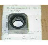 BEARING BLOCK ASSEMBLY CUB CADET 618-3150 918-3150 NOS