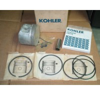 PISTON & RING SET .25 KOHLER KH 24-874-18-S KH 24-874-48 KH 24-874-02 NEW