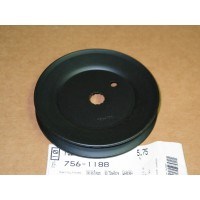 SPINDLE PULLEY CUB CADET 756-1188 NEW
