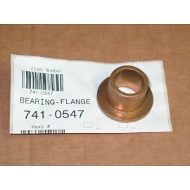 FLANGE BEARING BUSHING CUB CADET 741-0547 NEW