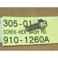 BOLT CUB CADET 910-1260A 710-1260A NEW