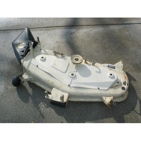 DECK ASSEMBLY CUB CADET 190-336-100 759-3496 703-1734 USED