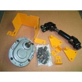 CONVERSION KIT CUB CADET 759-3929 684-0143 717-3458 703-3427 603-0609 603-0610 190-551-100 NOS