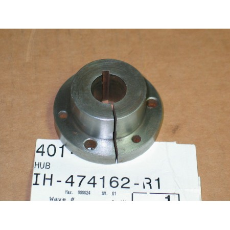 OUTER SPINDLE HUB IH 474162 R1 NOS
