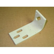 SNOW DIRT BLADE LIFT ARM CUB CADET 703-0631 IH 140092 C1 SLT WHT USED