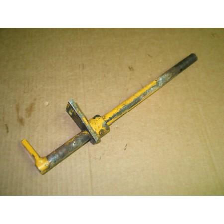 BRAKE SHAFT ASSEMBLY CUB CADET IH 140234 C1 703-0223 WRN USED