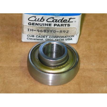 CLUTCH SHAFT BEARING CUB CADET IH 468390 R93 IH 468391 R11 NOS