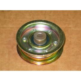 FLAT IDLER PULLEY CUB CADET 02004558 00030782 NEW