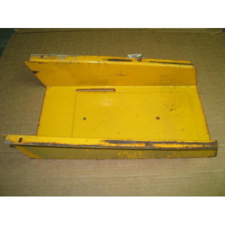 TUNNEL COVER CUB CADET 759-3455 USED