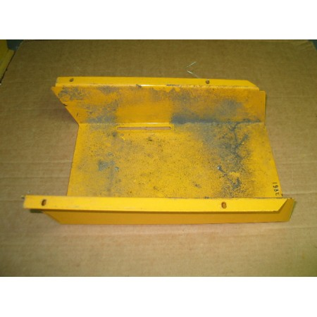 TUNNEL COVER CUB CADET 759-3532 USED