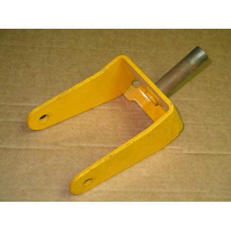 CASTOR WHEEL BRACKET CUB CADET 603-0363-0498 603-0363A 759-04260 NEW TAKE OFF