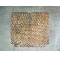 GRILLE SCREEN CUB CADET IH 384899 R1 USED