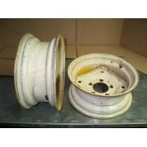 RIM REAR CUB CADET IH 376189 R91 6X12 USED