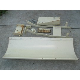 Deck Spindles and Parts - ihccw com