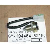 SAFETY START SWITCH CUB CADET CY 194464-52190 NOS