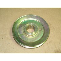 SPINDLE PULLEY CUB CADET 756-3061 01000401 NEW