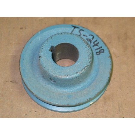 BLOWER DRIVE PULLEY CUB CADET TS 2418 NOS
