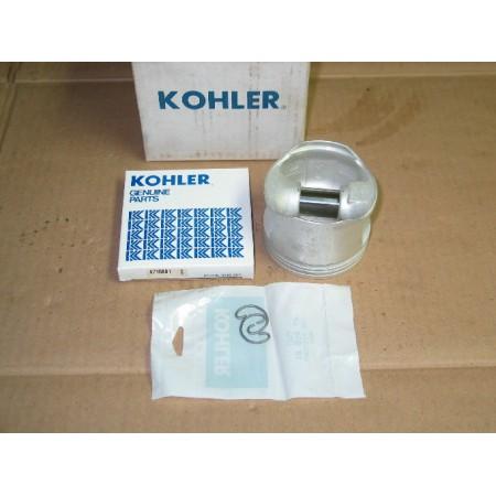 PISTON & RINGS .003 KOHLER KH 47-874-17 NOS