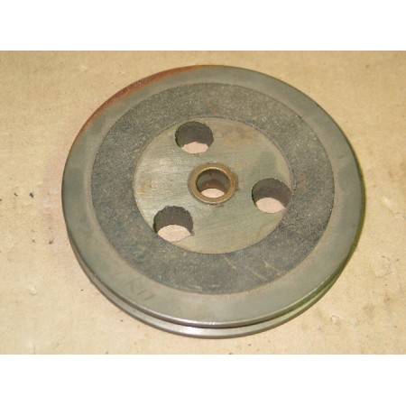 CLUTCH DRIVE PULLEY ASSEMBLY CUB CADET IH 376264 R11 NOS