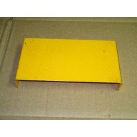FRONT PULLEY SHIELD IH 464364 R1 NOS