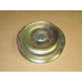 CENTER PULLEY CUB CADET 756-3057 NEW