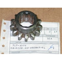 GEAR 1st and REVERSE IH 350867 R1 717-3078 917-3078 NOS