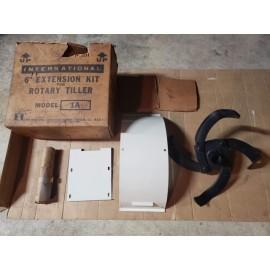 TILLER EXTENSION KIT CUB CADET IH 485273 R1 IH 485349 R1 IH 485348 R1 IH 485281 R1 IH 485283 R1 NOS