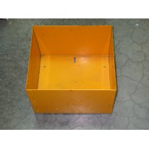 UTILITY BOX ASSEMBLY IH 390022 R92 NOS