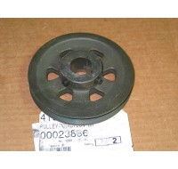 DRIVE PULLEY 00023886 NOS