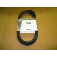 MULE DRIVE PTO BELT CUB CADET 754-3052 954-3052 HA 14439 NEW