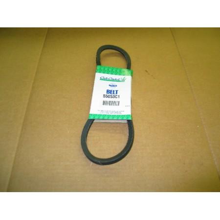 DRIVE MOUNTING BELT CUB CADET IH 55053 C1 NEW