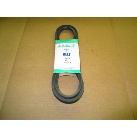 PTO DRIVE BELT CUB CADET 754-3030 954-3030 NEW