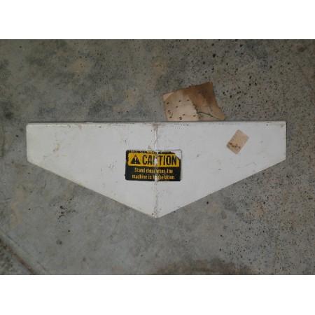REFLECTOR GUARD CUB CADET IH 397046 R1 NOS
