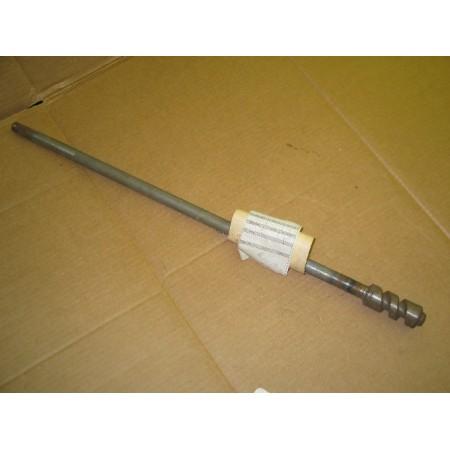 STEERING SHAFT CAM & TUBE ASSY IH 401661 R1 NOS