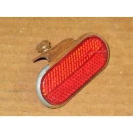 REAR FENDER REFLECTOR CUB CADET IH 377857 R1 IH 377856 R1 NL USED
