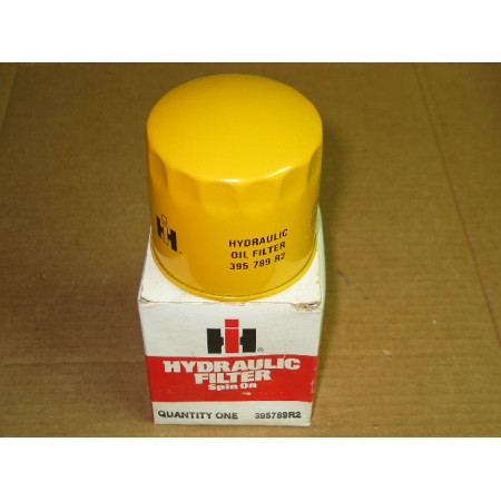 Cub Cadet Hydrostatic Transmission Filter