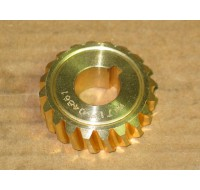 WORM GEAR 20T CUB CADET 917-04861 717-04449 717-04861 717-0528 NEW