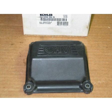 VALVE COVER KIT KOHLER KH 32-096-06-S NEW