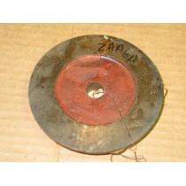 CLUTCH PRESSURE PLATE FRONT CUB CADET IH 376268 R1 NOS