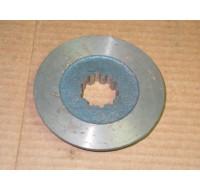 CLUTCH PRESSURE PLATE REAR IH 376263 R1 NOS