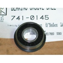 BALL BEARING CUB CADET 741-0145 IH 462848 R91 GW T17320 NEW