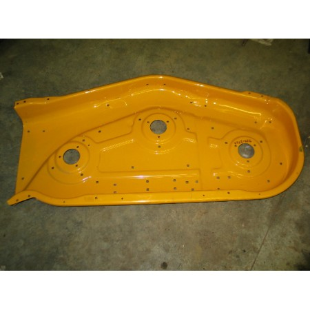 "MOWER DECK SHELL 48"" CUB CADET 759-3733 301 190-301-100 NOS"