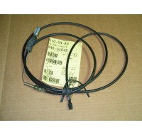 THROTTLE CABLE CUB CADET 946-04042 746-04042 NEW