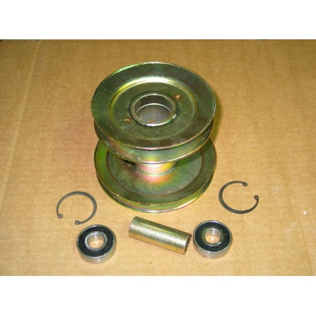 PULLEY ASSEMBLY CUB CADET 759-3652 756-3056 703-1775 NEW